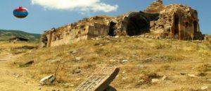 Монастырь Св.Богородицы - Нехуц