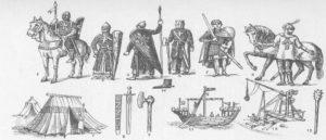 Армия армянского Царства Киликия