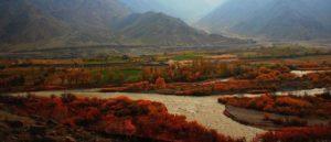 Спасение римлян в горах Армении