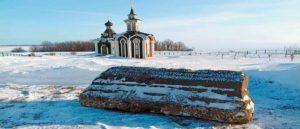 Из истории Армянского камня в Татарстане