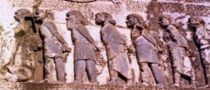 Бехистунская надпись Дария Великого