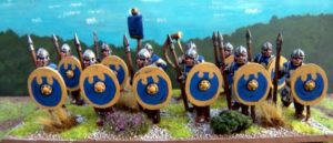 Армянские легионы Римской империи