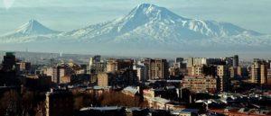 CNN: Ереван в списке 20 самых
