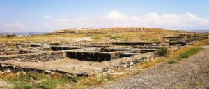 Ереван - Из истории Древнего города