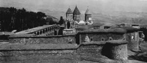 Муш - Монастырь Сурб Карапет