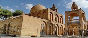 Армянские храмы - самые красивые