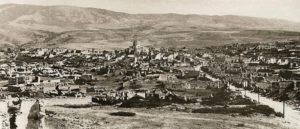 Доклад о нападении на Ереван
