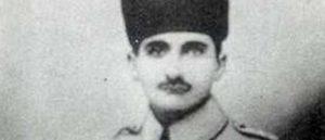 Капитан Саргис Торосян