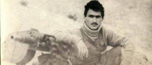 Душман Вардан - Так его звали