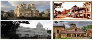 Из истории армянских общин