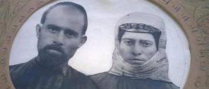 История священника монастыря Одзун