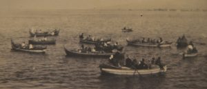 Пожар в Смирне 1922г.