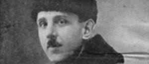 Карел Ганса о Геноциде армян 1923г.