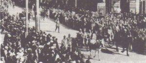 Репрессии в Зангезуре
