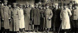 Армения между турками и большевиками