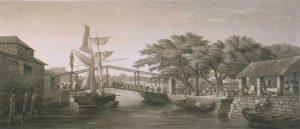 Наследие армян Малакки - Малайзия