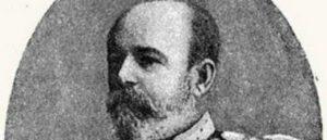 Генерал Григорий Голицын