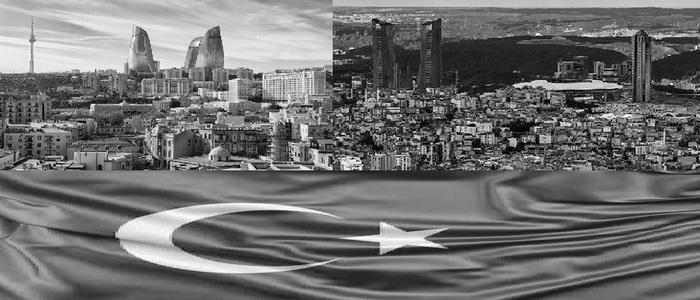 Азербайджан - Клон Турции
