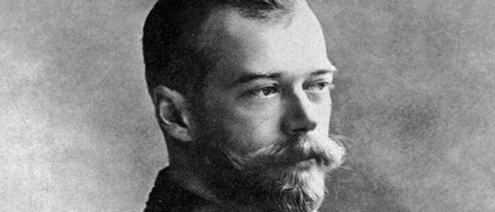 Николай II выражал солидарность Адбул-Гамиду
