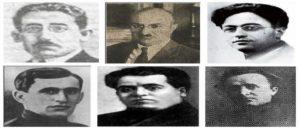 План большевиков-армян