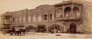 Армянское кино - Начало XX века