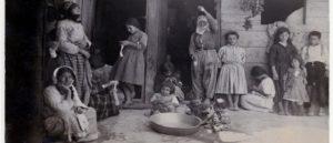 Армянки Харберта в Алеппо