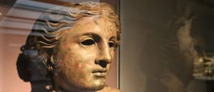 Древний армянский город - Ераз