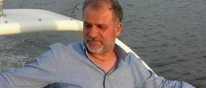 Турецкий активист