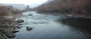 Отходы по речке Ахтала попадают в Дебет