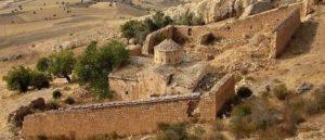 Монастырь Апаранк - Церкви Армении