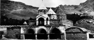 Варагаванк - Ван - Армения
