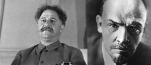 Телеграмма Орджоникидзе Ленину