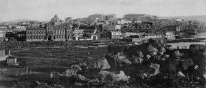 30 октября 1920 года - Падение Карса