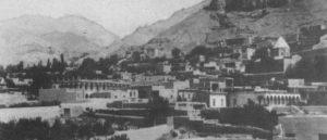 Агулис - Этот город был армянским