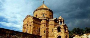 Ахтамар - Церковь Святого Креста