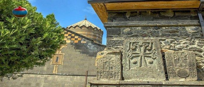 Церковь святого Геворга - Мугни