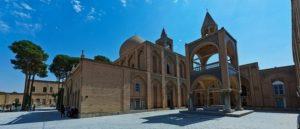 Армянская община Ирана