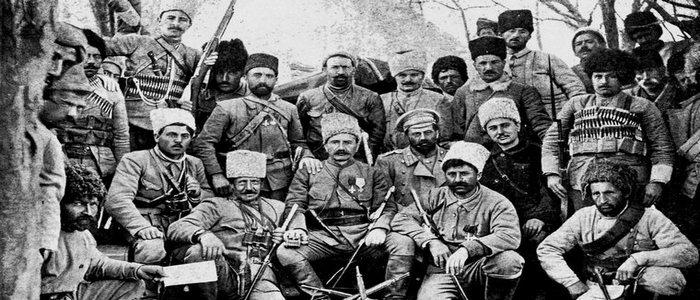 Армянский добровольческий корпус