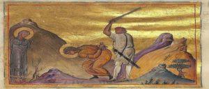 В Калмыкии обнаружены мощи Рипсимии Армянской