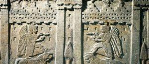 Армения наследник Урарту