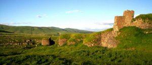 Крепость Лориберд