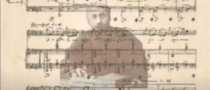 Армянская музыка полна модуляций