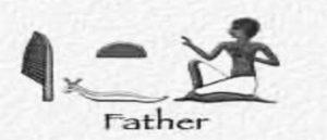Армянские надписи в Древнем Египте