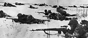 Армения в период Второй мировой