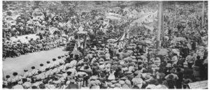 Ереван 28 мая 1919 года