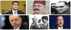 Турецкий менталитет