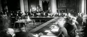 Севрский договор и результат