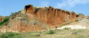 Древний Агарак - Исторический заповедник