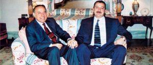 Будет ли конец азербайджанским