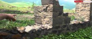Уничтожение армянского наследия